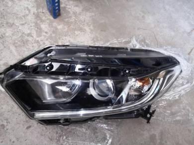 Honda HRV V Spec 2018 Headlight LED