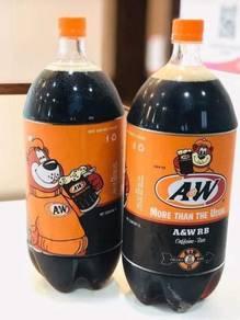 Air A&W; COD KB