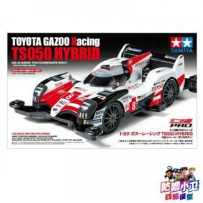 Tamiya Toyota Gazoo Racing TS050 Hybrid 18652