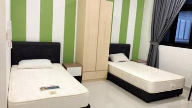 Iskandar Merdini Sovo Studio For Rent