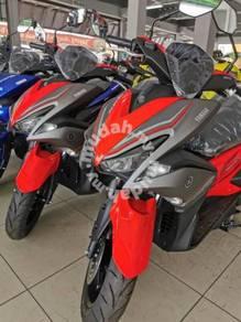 Yamaha nvx155 new 2020 offer year end sale
