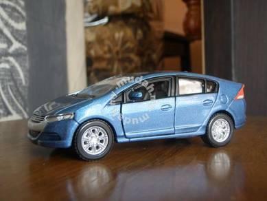 Honda Insight Model Car