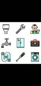 Mesra budget plumbing / plumber / tukang paip kk