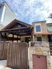 2-Storey Terrace House for Sale in Puncak Alam, Selangor