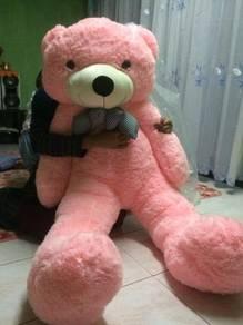 Teddy bear saiz nya 160cm