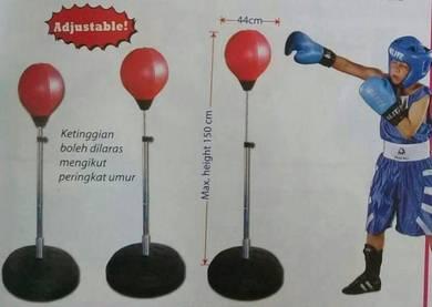 Punching Ball Set (Boxing) (PJ)