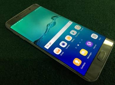 Samsung S6 Edge Plus 32gb