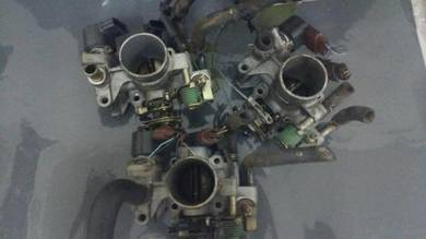 Nissan Sentra Ad Resort GA16 Throttle body