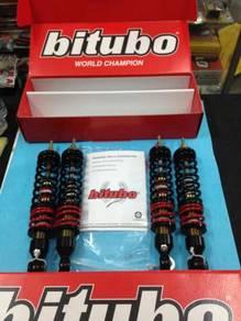 Bitubo - absorber