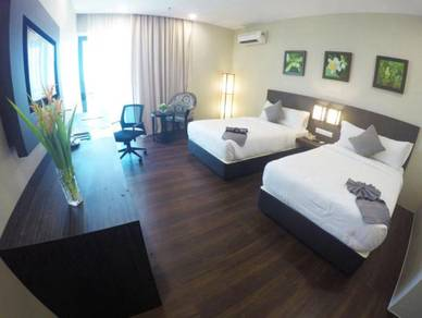 Samalaju Resort Hotel (Bintulu)