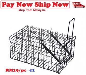 Perangkap Tikus Tupai Mouse Rat Trap Cage Sangkar