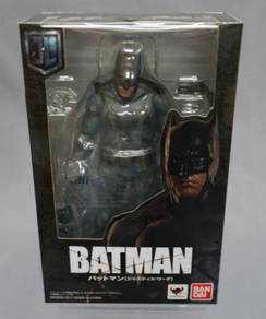 Bandai SHF Figuarts Batman Justice League