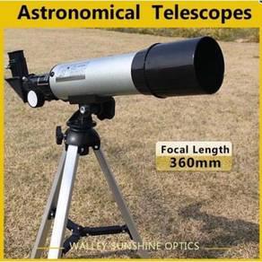 Telescope / teropong 06