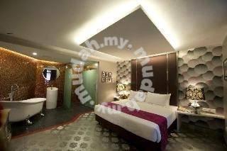 Hotel Maison Boutique Kuala Lumpur