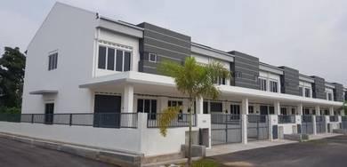 Freehold Shah Alam Section 30 Double Storey near Rimbayu