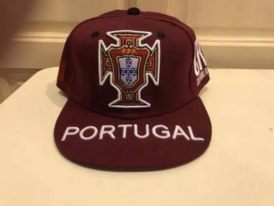 Cap-PORTUGAL Christiano Ronaldo