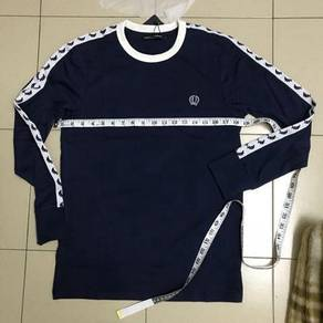 Fred perry long taped