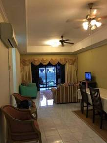 Country Villa Townhouse, Country Hieghts, Kajang