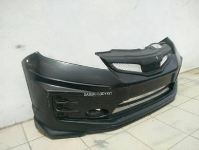 Front Bumper Honda Jazz RS 2012
