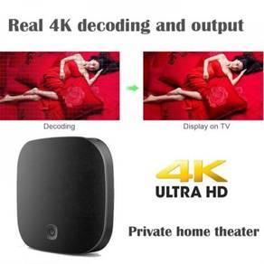 (HD) My tv android box / iptv 4k live