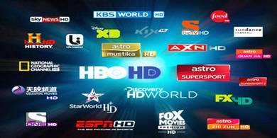 [HD*High Quality] Lifetime Tv idea box smart iptv