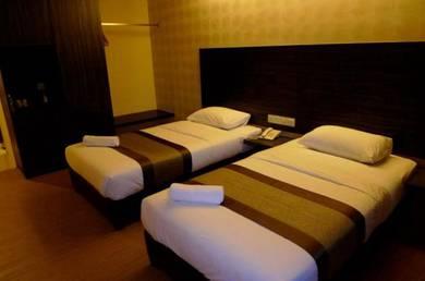 Hotel Austin Paradise (Johor)