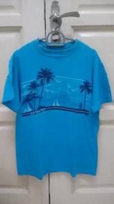 Vintage 80s Hawaii Hanes Tag Tshirt