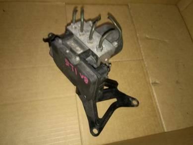 Subaru Impreza GDB WRX ABS Pump
