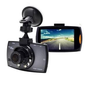 G30 clear dashcam