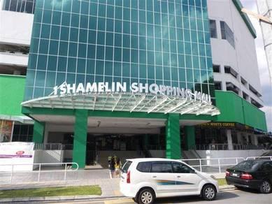 1 shamelin mall