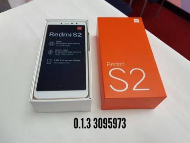 Xiaomi -redmi s2 - 64gb - New
