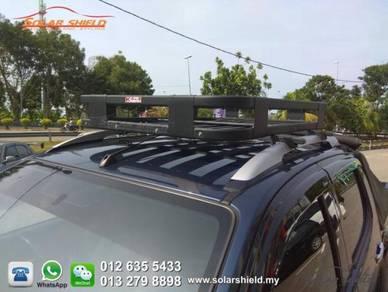 4X4 Aluminium Rack Roof Rack