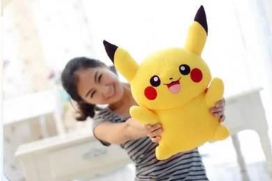 CUTE Softplush Doll Toy Pokemon Pikachu