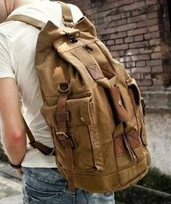 0169A Multi-Functional Travel Backpack Sporty Bag