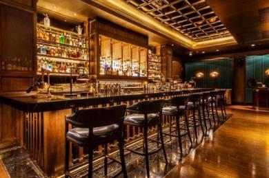 Restaurants & Bars (F&B outlets)