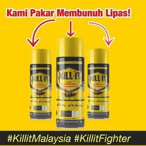 Ready stock Kill-It Spray