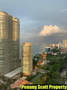 Sri Pangkor Jalan Kelawai Pulau Tikus Gurney High Floor Seaview 2CP