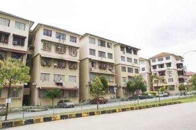 Apartment Orkid, Bukit Serdang, Serdang
