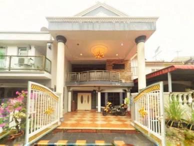 FULL LOAN! 2Storey Terrace Taman Rawang Perdana, Rawang