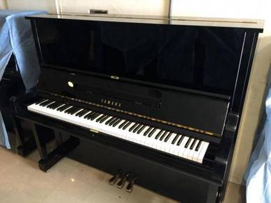 Yamaha Acoustic Upright Piano U3APE
