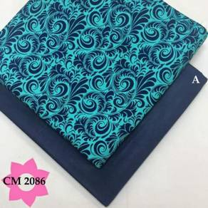 Kain Cotton High Quality & Murah CM2083-86