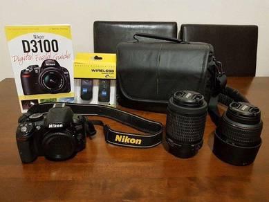 Nikon complete