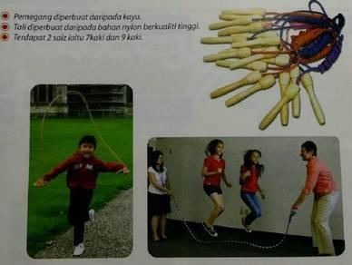 Skipping Rope (PJ)