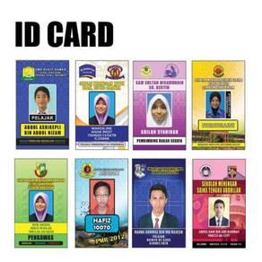 Id card senawang