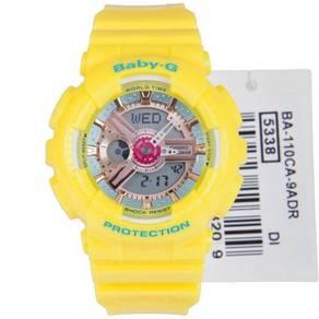 CASIO BABY-G Neo Pastel Color BA-110CA-9ADR