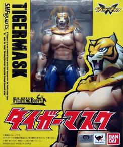 Bandai SHF Figuarts Wrestling Tiger Mask Tigermask