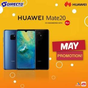 Huawei MATE 20 PRO (128GB ROM)MYset-JUALAN SPECIAL
