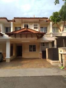 Below Market Value, Double Storey Terrace Presint 9, Putrajaya