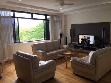 Fully Furnished unit at Green Height Condominium