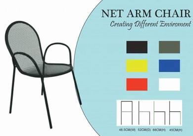 Net Arm Chair